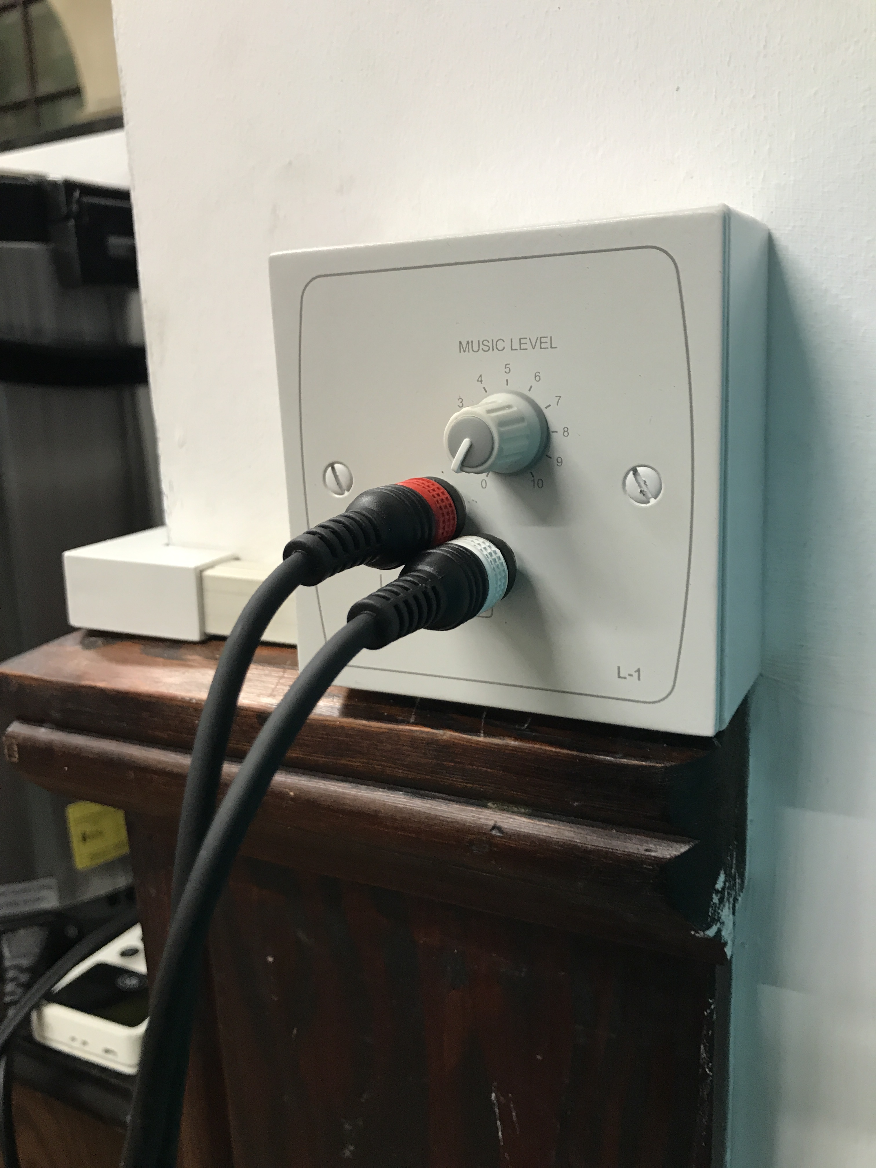 Martin Audio, Adorn, Audio Installation, Trowbridge town hall, SB Audio Solutions