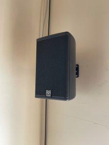 Martin audio venue audio installation Wiltshire