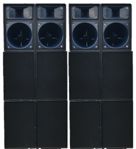 band PA system hire in Trowbridge Wiltshire